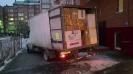 Газель 4 метра в Екатеринбурге. 14 кубов